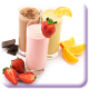 Shakes en smoothies
